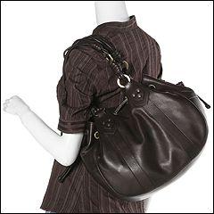 Bally Solan/01 (Moka) - Bally Handbags