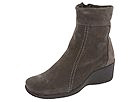 La Canadienne - Felicia (Charcoal Suede) - Women's
