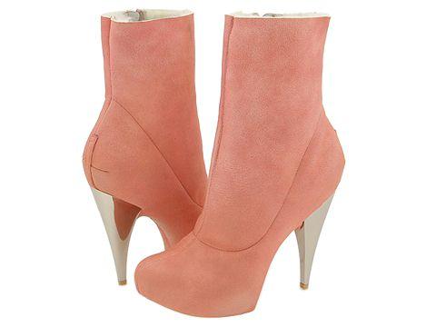 Giuseppe Zanotti I77003 Pink - Footwear