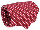 Ike Behar - Diagonal Stripe (Red/Blue) - Accessories