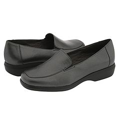 Walking Cradles - Demi (Pewter Cashmere Leather) - Footwear