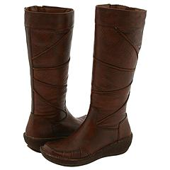 Hush Puppies - Lavish (Lager Brown Leather) - Women's