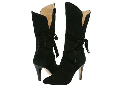 Lumiani Cortina, sexy superhero boots