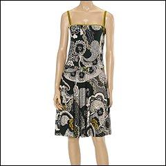 MISS SIXTY - Shipley Dress (Green) - Apparel