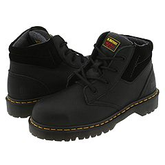 Dr. Martens - New Icon 4 Eye Boots (Black)