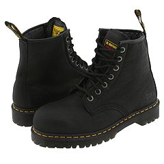 Dr. Martens - New Icon 7 Eye Boots (Black)