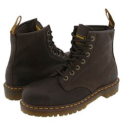Dr. Martens - New Icon 7 Eye Boots (Bark)