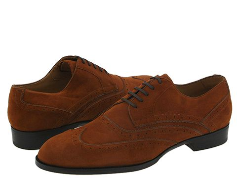Sergio Rossi US 2094 Brown - Footwear