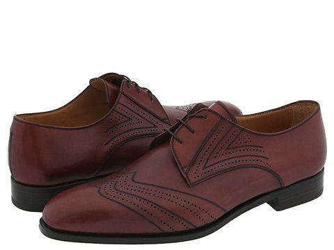 Sergio Rossi US 2092 Red - Footwear