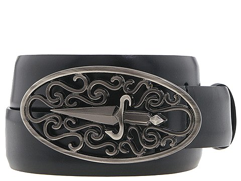 Cesare Paciotti 883 Black - Accessories