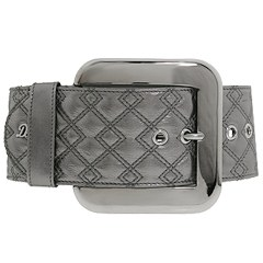 D&G Dolce & Gabbana - DC0473-E1381-80721 (Pewter) - Accessories