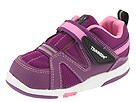 Tsukihoshi Kids - Maru (Toddler) (Purple/Pink) Girls Shoes