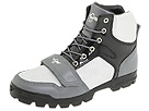 Creative Recreation - Dio Mid (Stone/Silver/Black) - Footwear