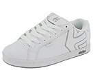 etnies - Fader (White/Light Grey)