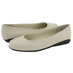 Walking Cradles - Faye (Bone Cashmere Leather) - Footwear