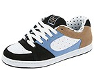 eS - Accel TT (Black/Blue/White)