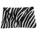 Inge Christopher Handbags - Nairobi Envelope (Zebra) - Handbags