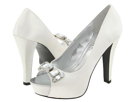 rsvp - Anyssa (White) - Footwear