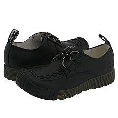 Dr. Martens - Felicia 2 Tie Shoes (Black)