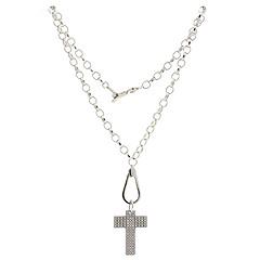 D&G Dolce & Gabbana - DJ0044 (Silver) - Jewelry