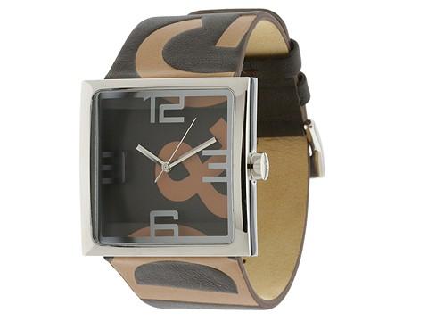 D&G Dolce & Gabbana DW0038 Black - Jewelry