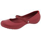 Crocs - Alice (Ruby) - Women's