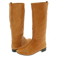 Dolce Vita Tropez-2 (Cognac) - Boots/Booties :  leather fall boots dolce vita womens shoes