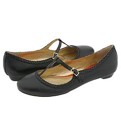Poetic Licence Skyler ( Black) - Poetic Licence Shoes :  black mary janes poetic licence