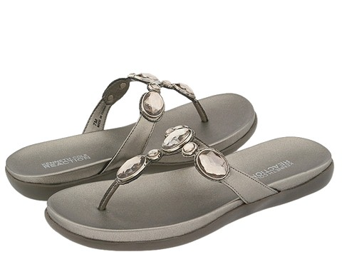 6219 622268 p - stone accented sandals