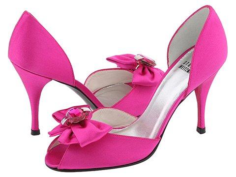 WANTED Stuart Weitzman 39Solitaire 39 shoes size 8 wedding 7768 528769 P