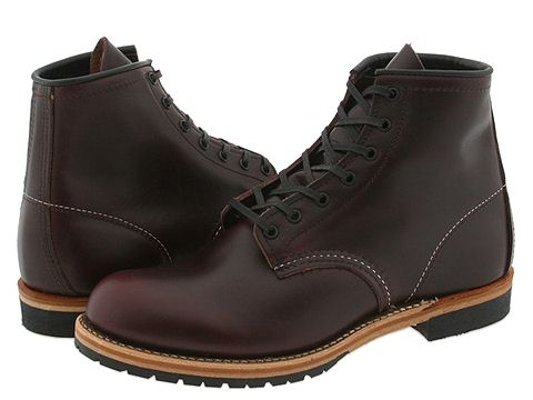 Red Wing Boots - Your Opinion | Styleforum