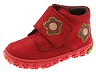 rsvp - AC759 (Infant/Toddler) (Burgundy) - Footwear