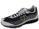 New Balance - MR8508 (Navy/Silver) - Footwear