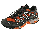 Salomon - XT Wings (X Games-X/Autobahn/Black) - Footwear