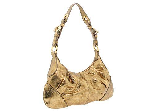 Francesco Biasia - B72000 (Gold) - Handbags