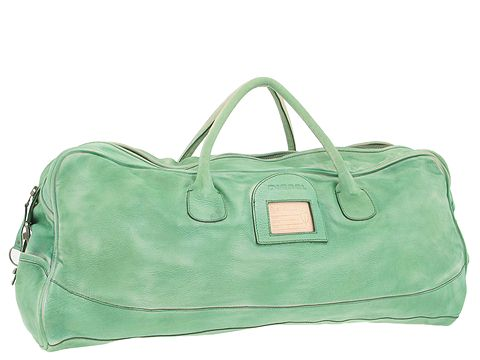 Diesel - Carl (Frog Green) - Bags and Luggage