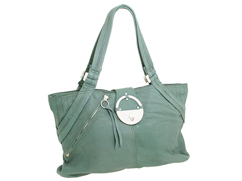 Diesel - Table (Sea Green) - Bags and Luggage