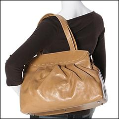 Furla Handbags - Atena Large Shopper (Avena) - Bags and Luggage