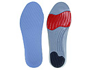 Sorbothane Insoles - Women's Ultrasole 2-Pair Pack (Blue) - Accessories