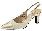 David Tate - Grace (Bone Platinum) - Footwear, Dress Shoes, Womens, Wide Fit, Wide Widths