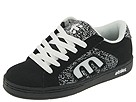 etnies - Digit W (Black/Grey/White)