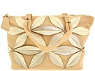 Stuart Weitzman - Dalia Zip Tote (Camel Orchestra Nappa) - Bags and Luggage