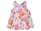 Oilily Kids - Soetje Dress (Infant/Toddler) (White) - Apparel