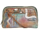 Anuschka Handbags - 349-AC (Abstract Classic)