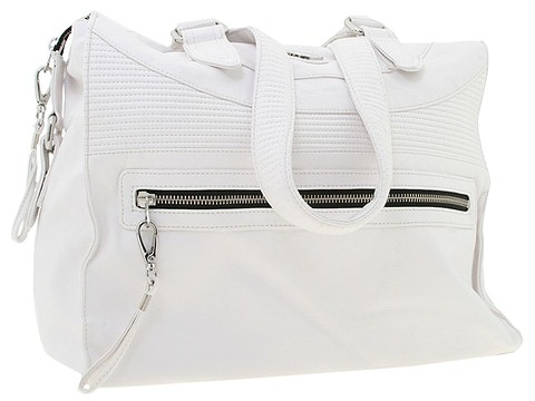 Diesel - Ventura (White) - Bags and Luggage