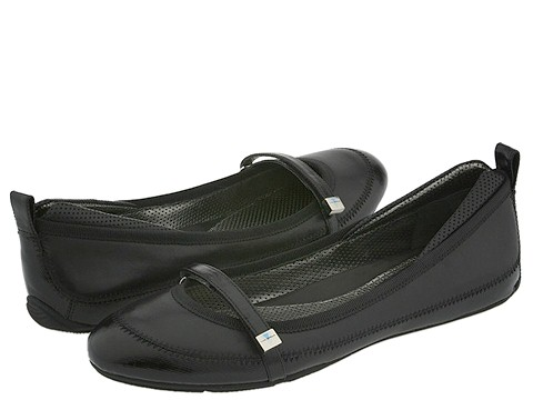 Via Spiga - Betray (Black Buttercalf) - Footwear
