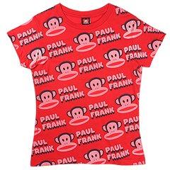 Small Paul Fast Food Logo Shirt