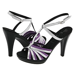 MISS SIXTY - Jillian (Silver/Violet) - Footwear