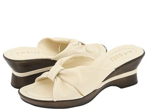 Amalfi by Rangoni - Irin (Panna Nena Nappa) - Footwear