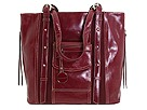 Fashion Avenue Tote (Wine)